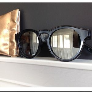 Seafolly Bronte Sunglasses in Blue Stone